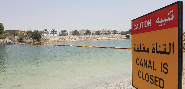 Marine Services Oman