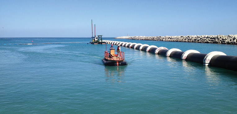 Desalination Plant Oman